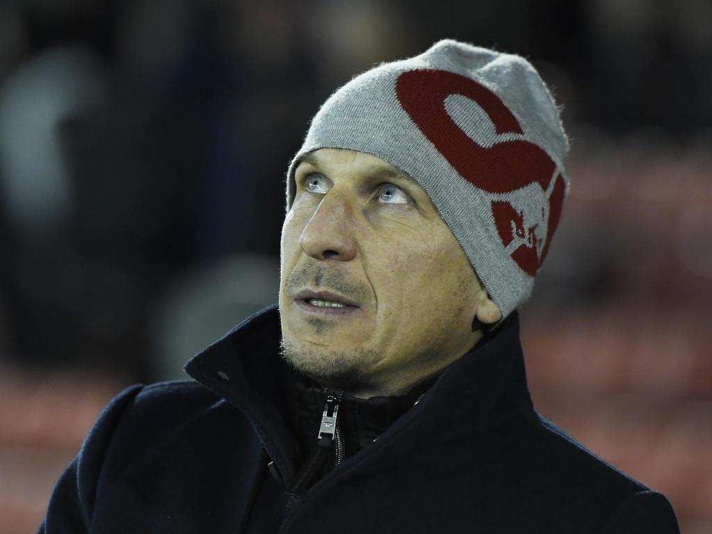 Gerhard Struber durfte sich über seinen zweiten Sieg als Barnsley-Trainer freuen