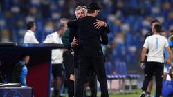 Jürgen Klopp hat großen Respekt vor Carlo Ancelotti