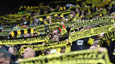 Der BVB kann sich auf noch mehr Fans im Signal-Iduna-Park freuen
