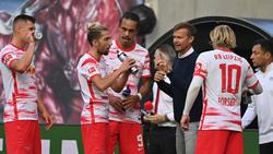 RB Leipzig trifft in der Champions League auf Brügge