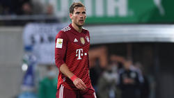 Leon Goretzka spielt seit 2018 für den FC Bayern