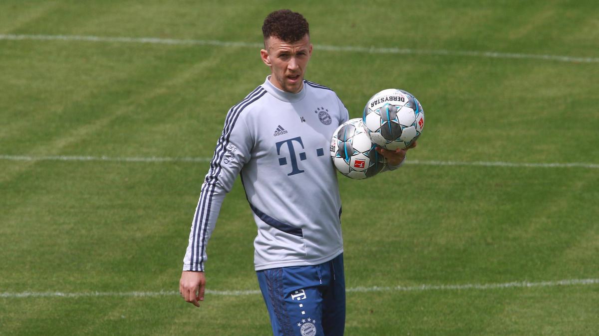 Der FC Bayern ist wohl nicht mehr die einzige Option für Ivan Perisic