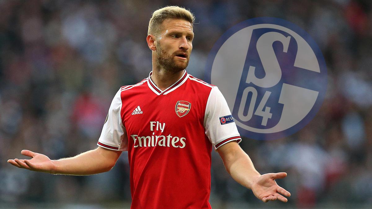 Shkodran Mustafi läuft ab sofort für den FC Schalke auf