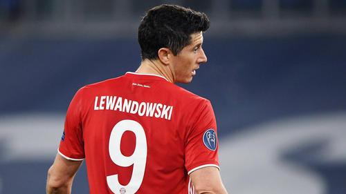 Robert Lewandowskis TOTY-Version gehört zu den besten Karten in FIFA 21