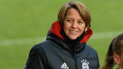Bayerns Sportdirektorin Rech fürchtet um den Frauenfußball