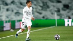 Lucas Vázquez wird als möglicher Neuzugang des FC Bayern gehandelt