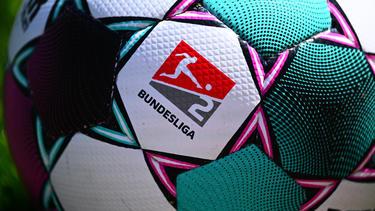 Mit Beginn der Saison 2021/22 soll es Zusammenfassungen der 2. Liga geben