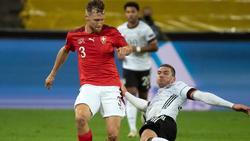 Silvan Widmer hätte sich auf ein weiteres Duell mit Deutschland gefreut