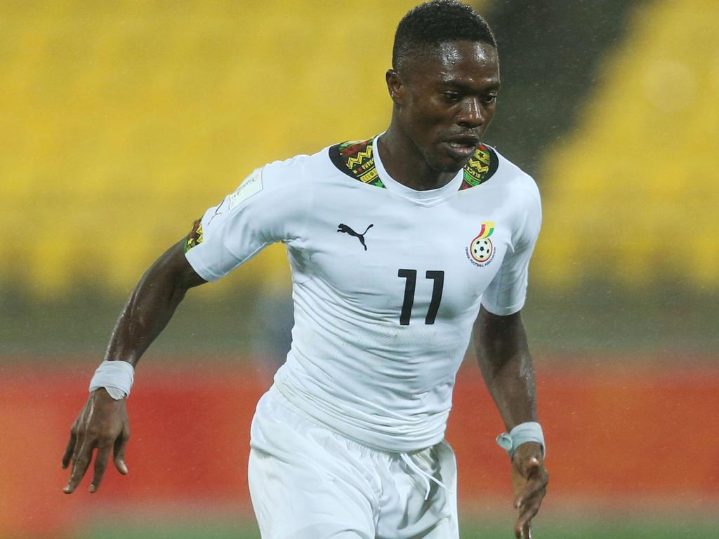 EEUU se metió en octavos del Mundial Sub-20 y Ghana volvió a ganar. (Foto: Getty)