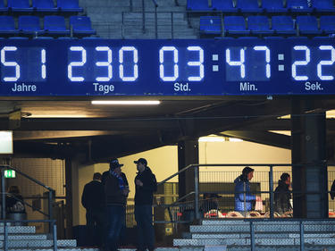 Kann der KSC die Bundesliga-Uhr des HSV abstellen?