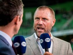 John de Wolf analyseert namens FOX Sports de wedstrijd van FC Groningen tegen Excelsior. (21-08-2015)