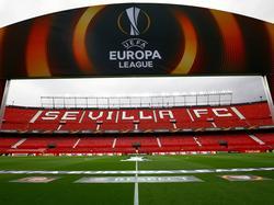 Sevilla will gegen Shakthar das dritte Finale in Folge