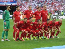 Bilder Deutschland Polen 00 Em 2016 In Frankreich Gruppe C