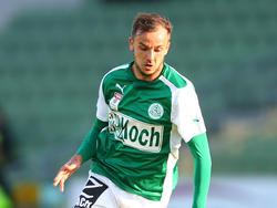 Manuel Prietl wechselt nach Deutschland zu Arminia Bielefeld