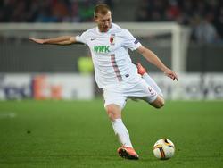 Ragnar Klavan wechselt an die Anfield Road