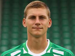 KevinKraus ( Neuzugang Greuther Fürth 2011/12 )