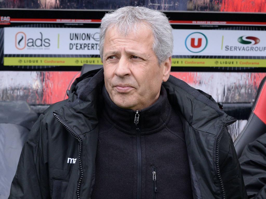Lucien Favre beerbt Peter Stöger bei Borussia Dortmund
