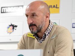 """Ranko Popović, der sich selbst als """"Steirerbua"""" bezeichnet"""