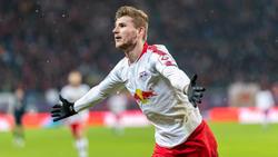 Timo Werner könnte RB Leipzig im Sommer 2019 verlassen