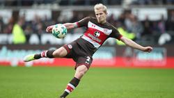 Clemens Schoppenhauer verlässt den FC St. Pauli