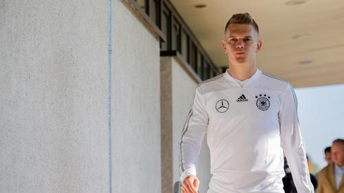 Gladbachs Matthias Ginter will mehr Verantwortung in der Nationalmannschaft