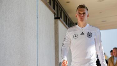 """Gladbachs Matthias Ginter will """"mehr Verantwortung"""" in der Nationalmannschaft"""
