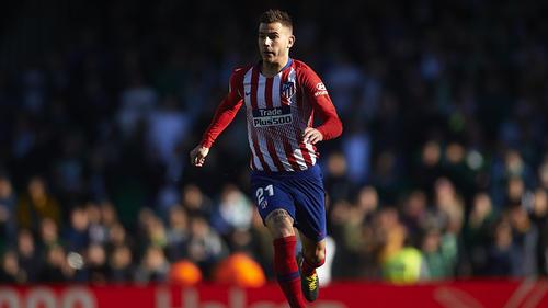 Der Wechsel von Lucas Hernández zum FC Bayern ist angeblich fix