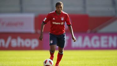 Lineth Beerensteyn schnürte gegen Frankfurt einen Doppelpack für den FC Bayern