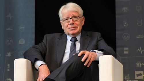 Reinhard Rauball kann die Entscheidung der HBF  nicht verstehen