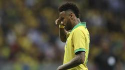 Neymar puede acabar vistiendo de azulgrana de nuevo.