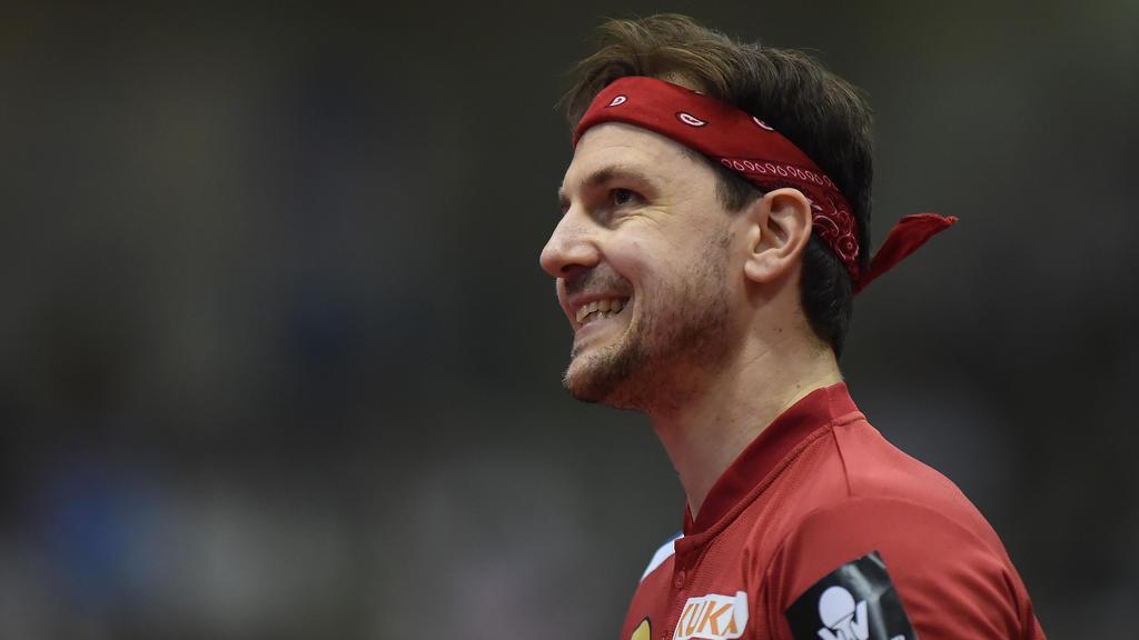 Timo Boll hat den nächsten Fünf-Satz-Krimi gewonnen