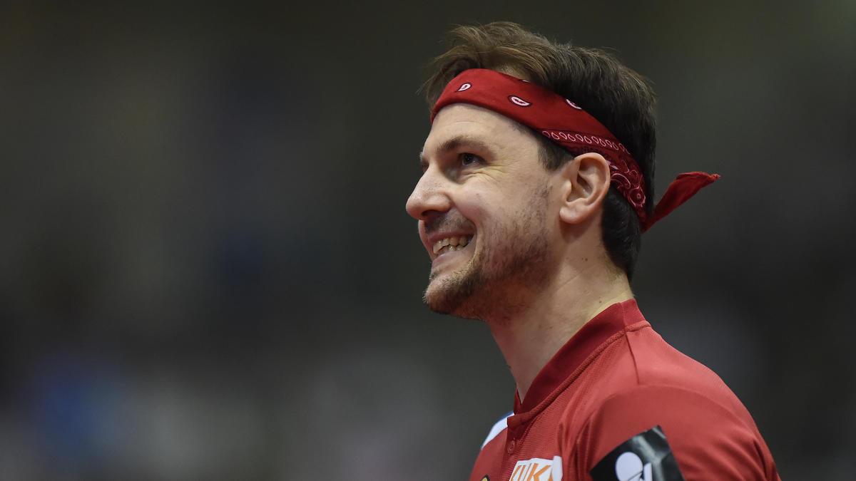 Timo Boll ist bei den German Open gescheitert