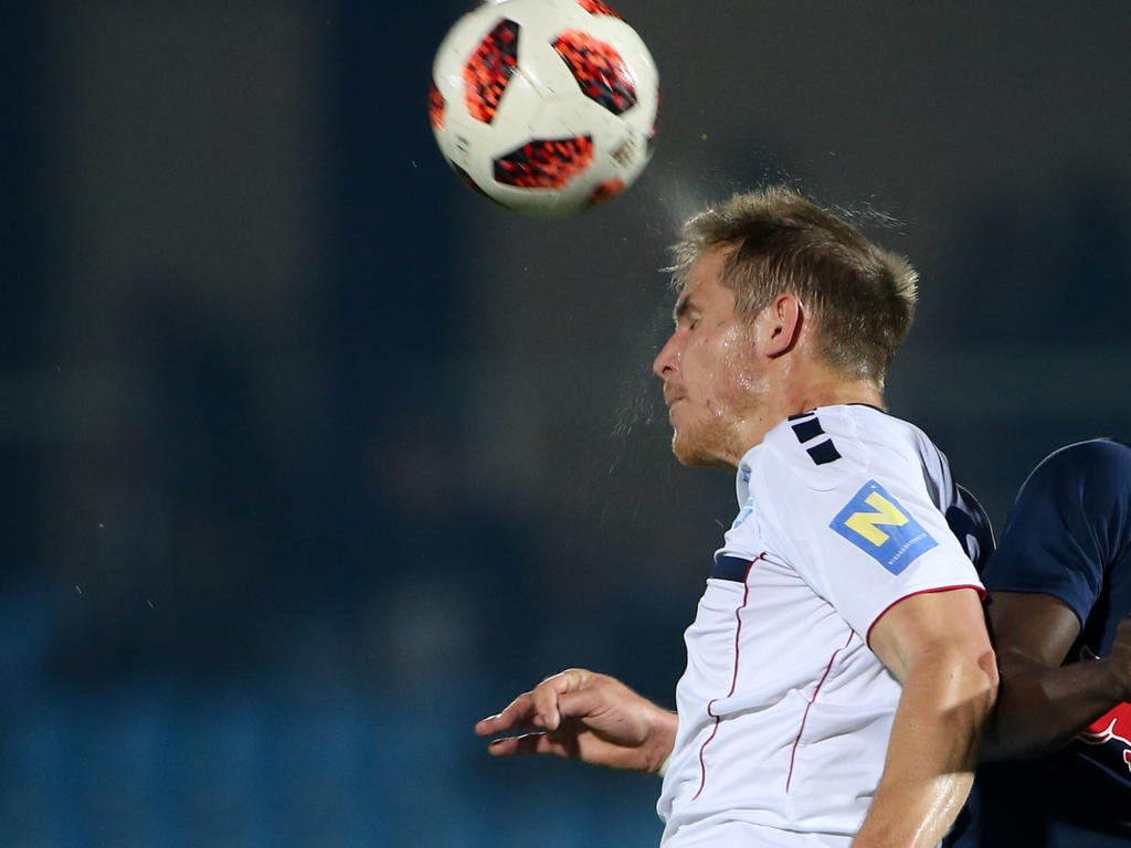 Stefan Hager spielt künftig in der Bundesliga