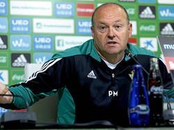José Mel ist neuer Trainer in La Coruña