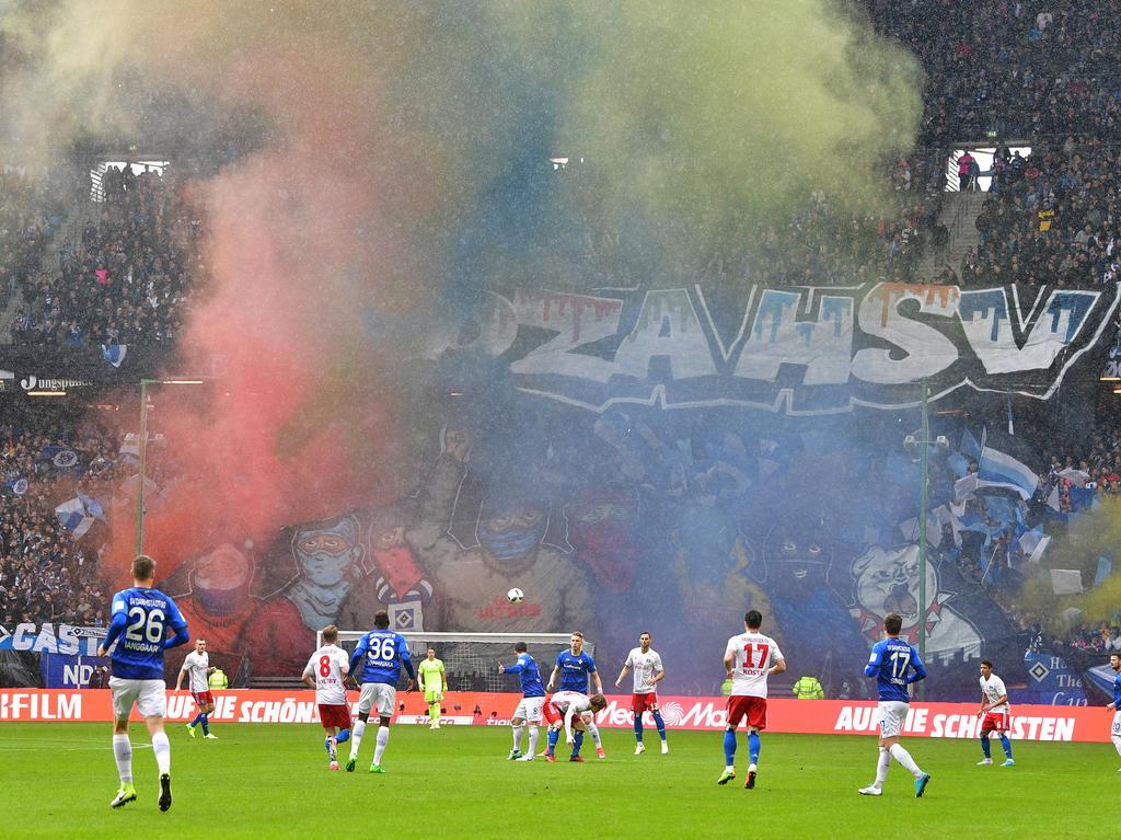 Hsv Ultras