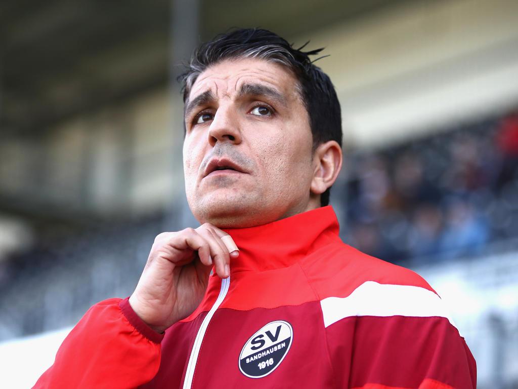 Sandhausen-Coach Kenan Kocak startet die Vorbereitung