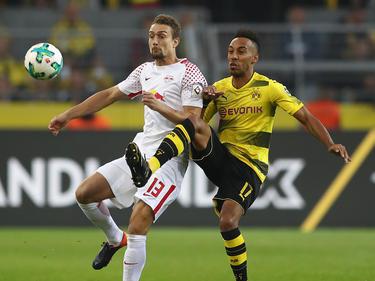 Ambos saben que es complicado coger en la tabla al Bayern. (Foto: Getty)
