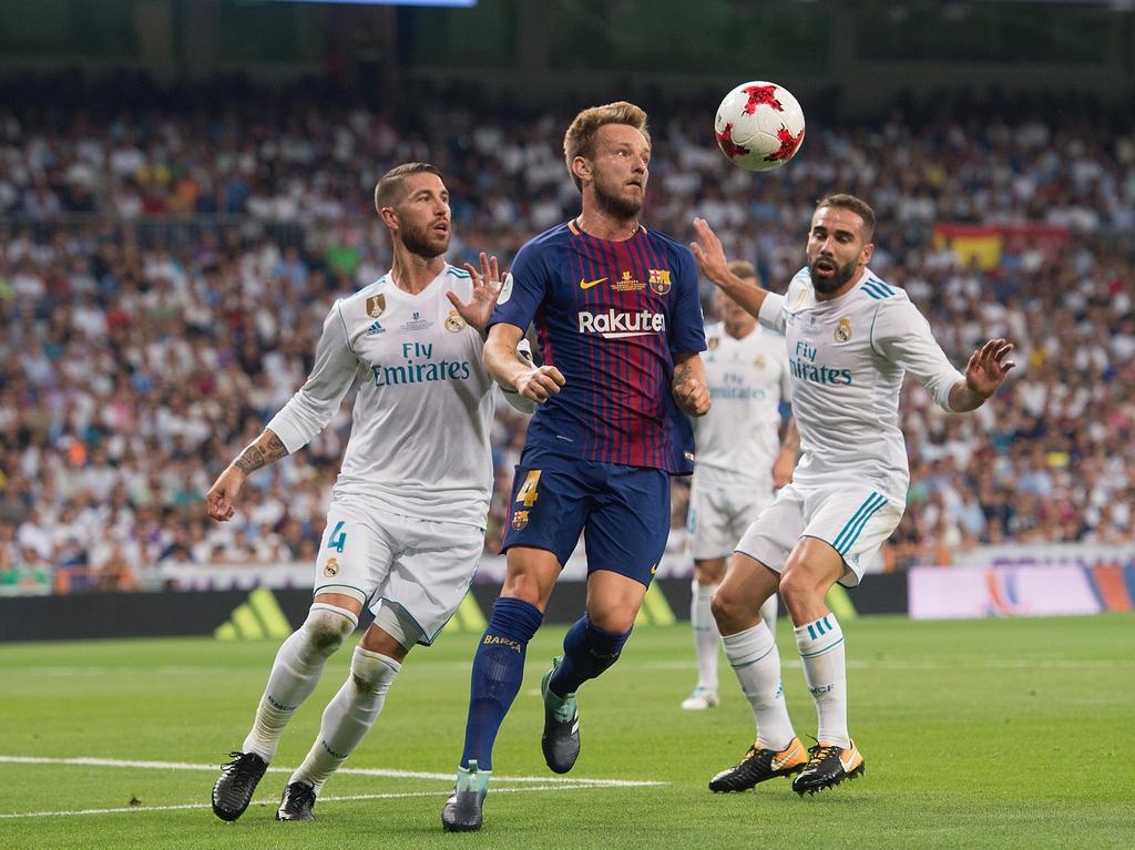 Spanische Premier League