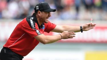 Steffen Baumgarts Paderborner testen im Sommer gegen Lazio