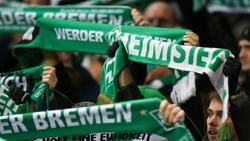 Werder stoppt den Verkauf der Fanartikel (Symbolbild)
