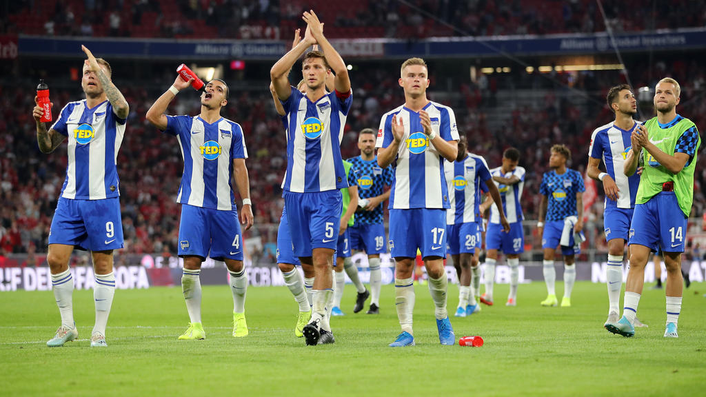 Ante Covics Team will gegen Wolfsburg drei Punkte holen
