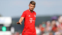 Sorgt weiter für Wirbel beim FC Bayern: Mickaël Cuisance