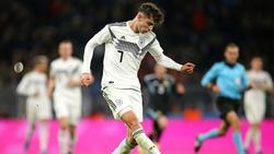 Fehlt dem DFB in den kommenden Partien: Kai Havertz