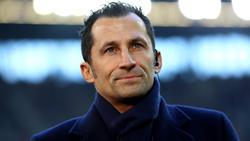 Hasan Salihamidzic geht die Trainersuche beim FC Bayern gelassen an