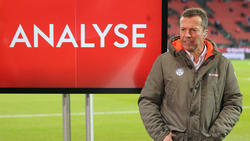 Lothar Matthäus übt Kritik am FC Bayern München