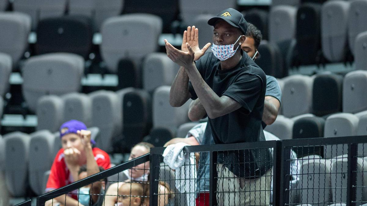 NBA-Fans entscheiden über neue Rückennummer von Dennis Schröder