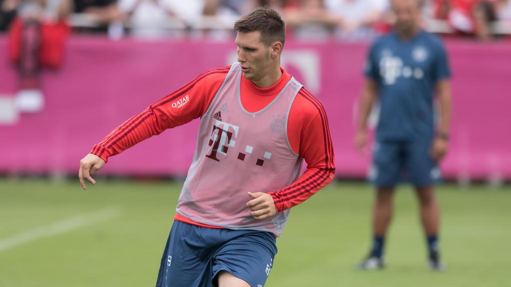 Wann kann Niklas Süle dem FC Bayern wieder helfen?