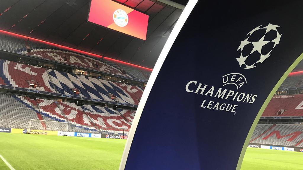 Der weitere Verlauf der UEFA-Klubwettbewerbe ist völlig offen