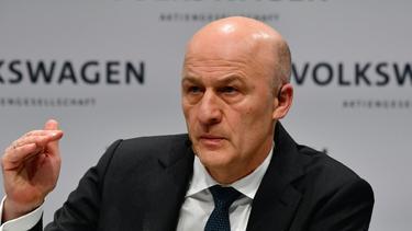 Frank Witter sagt dem DFB und Wolfsburg Unterstützung zu