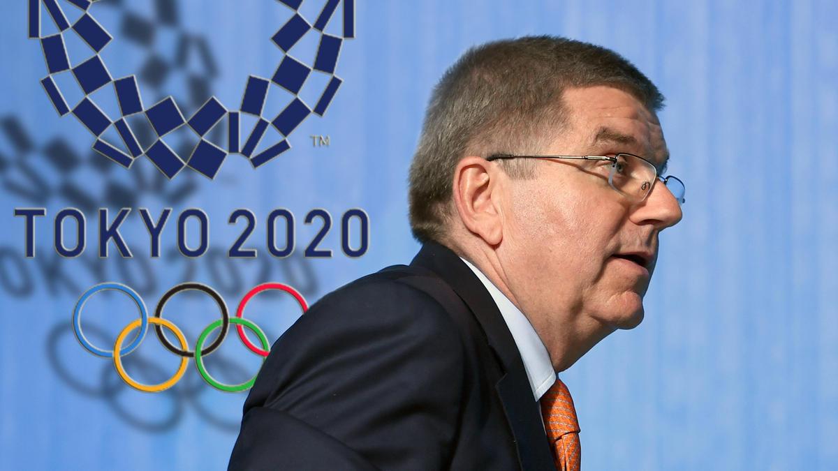 Kann sich Olympia ohne Zuschauer nicht vorstellen: IOC-Chef Thomas Bach